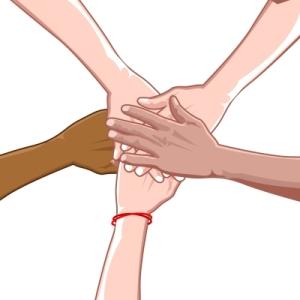 Unity by digitalart from freedigitalphotos.net